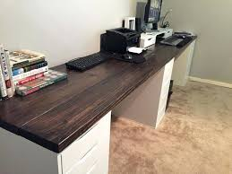 Cheap Diy Desk Ikea Diy Desk It Guide Me