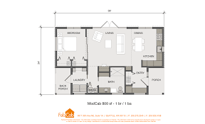shed house floor plans fabcab modcab