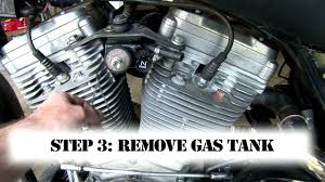 installing the wolo bad boy air horn on a harley davidson