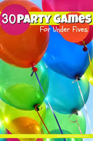 best 25 toddler birthday party games ideas on pinterest party