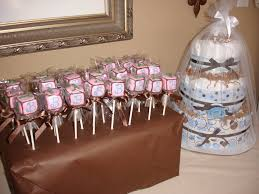 baby shower cake pop favors u2013 diabetesmang info