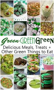 green treats and meals for st patrick u0027s day mmm 319 block party