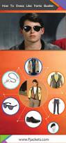 Ferris Bueller Halloween Costume Exceptional Guide Ferris Bueller Costume