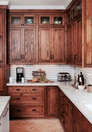 oak kitchen cabinets a comeback wood cabinets in the kitchen a comeback town