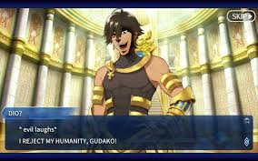 Dio Meme - image fgo dio memes jpg fate grand order wikia fandom
