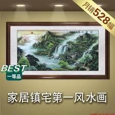 Feng Shui Living Room Living Room Feng Shui Painting Idei Interesante Pentru A