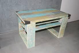 meuble fait en palette palettes et cagettes c u0027est tendance ecolo deco design