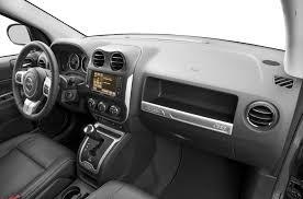 white jeep compass black rims 2018 jeep compass dashboard photos 4273 carscool net
