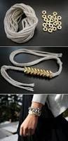 top 10 fun craft ideas fashion forward bracelets and craft