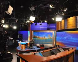 Barbizon Lighting Nyc Wkmg Chooses Barbizon To Help Become The First Station In Central