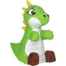 dinosaur pinata green baby dinosaur pinata each low priced party supplies and