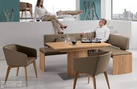 Esszimmer Set Ebay Wössner Dining Comfort Massive Eckbank Mit Tisch U Stühlen