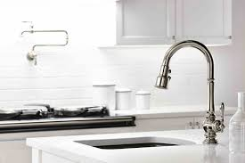 high arc kitchen faucet reviews hansgrohe metro higharc kitchen faucet inspect home
