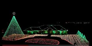 christmas lights longview tx 10 houses in texas with amazing christmas decorations