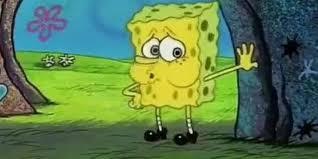 Meme Generator Spongebob - spongebob tired blank template imgflip