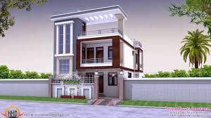 Home Design For Plot by Home Design For 30x50 Plot Youtube