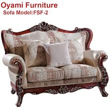 Luxury Wooden Sofa Set Wholesale Wooden Carved Antique Sofa Online Buy Best Wooden