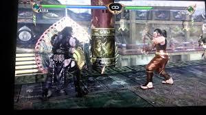 siege honda asra samurai shodown 64 warriors rage vs tadakatsu honda