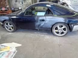 porsche carrera brothers paint and body shop tampa fl