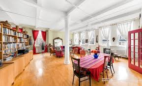Creative Loft This 2 6m Flatiron Loft Is Creative Crafty And Colorful As A