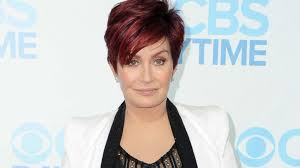 back view of sharon osbourne haircut sharon osbourne videos at abc news video archive at abcnews com