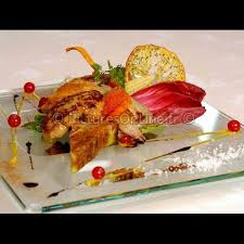 photo plat cuisine gastronomique plat picturesonline