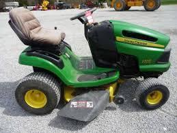 john deere la110 lawn tractor john deere 100 series lawn