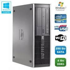 pc bureau intel i3 ordinateurs de bureau intel i3 achat vente pas cher