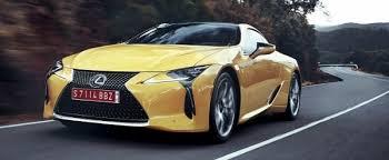lexus lc f lexus lc f rumored to get 600 hp turbo v8 in 2019 autoevolution