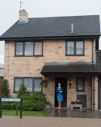 Harry Potter Home Magic Effect Of Harry Potter Sees Neighbouring U0027privet Drive U0027 Home