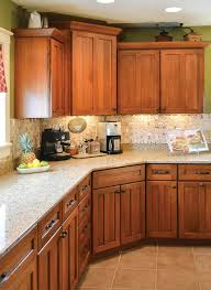 kitchen ideas with oak cabinets top wall colors galleries in kitchens with oak cabinets