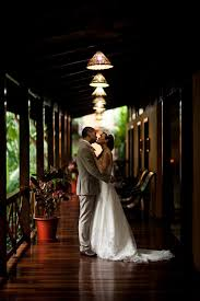 costa rica destination wedding coral green orange costa rica destination wedding junebug weddings