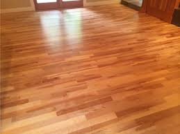 Hardwood Floor Estimate American Cherry Wood Flooring Floor Crafters Boulder