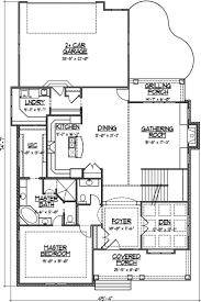 baby nursery english cottage plans bedroom cottage floor plans