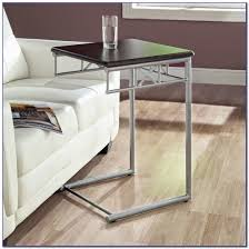 slide under sofa tray table sofas home decorating ideas