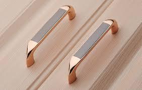 rose gold cabinet pulls 3 78 5 6 3 rose gold dresser knobs drawer pulls handles knobs