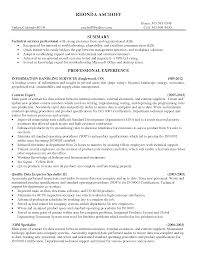 quality control resume ideas collection qa resume summary resume format for experienced