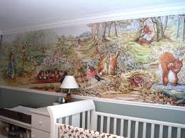 peter rabbit nursery modern home interiors image of peter rabbit nursery tall