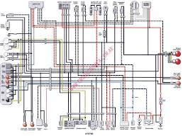 750 yamaha virago wiring diagram xv750 wiring diagram u2022 sharedw org