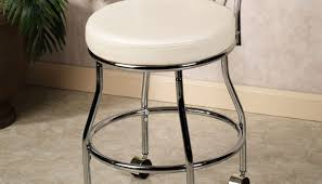 Bobkona St Croix Collection Vanity Set With Stool White Rare Picture Of Utteramazement Adjustable Bar Stools With Backs