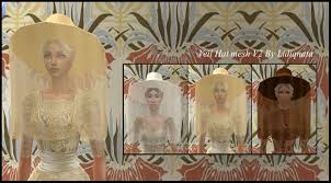 http lidiqnata simthing net themed victorian hair veilv2 jpg
