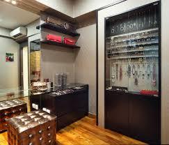 hidden gun cabinet mirror best home furniture decoration