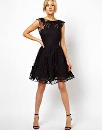 asos asos gothic prom dress at asos www asos com fashion