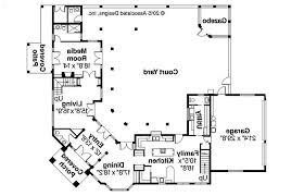 mediterranean house plans with courtyard mediterranean house plans with courtyards style home courtyard
