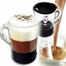 Coffee Magic coffee magic mug as seen on tv