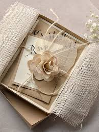 wedding invitations in a box box wedding invitations isura ink