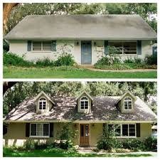if you would like to change the look of your home modifying the