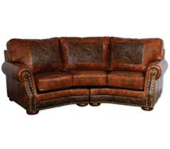 Rustic Leather Sofas Rustic Leather Couches Furniture Dallas For Sale Sofa