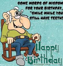 funny birthday images for men a birthday cake