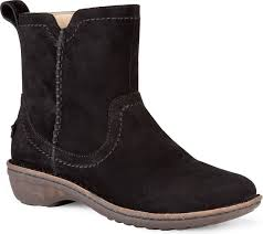 ugg australia womens caspia ankle boots with leather wrap ties ugg australia s neevah free shipping free returns